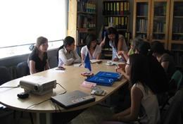 Sociaal vrijwilligerswerk met kinderen in het buitenland: Mongolië