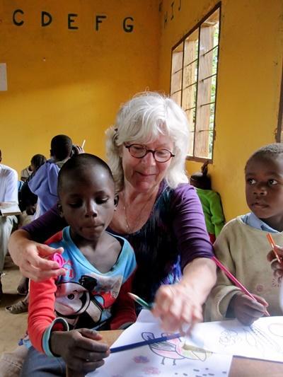 Vrijwilligerswerk sociaal project Tanzania