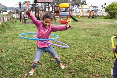 Doe vrijwilligerswerk in Kaapstad op het Sociaal project.