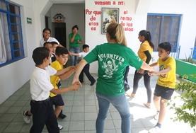 Stage sociaal werk in het buitenland: Mexico