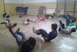 Gymles vrijwilligersproject in het buitenland: Roemenië