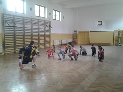 Zet je in als vrijwilliger op het voetbal project in Roemenië en geef kinderen de kans om hun favoriete sport te kunnen beoefenen