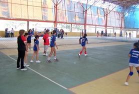 Vrijwilligerswerk in Bolivia: Sport