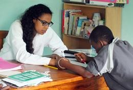 Gezondheidszorg stage in het buitenland: Logopedie