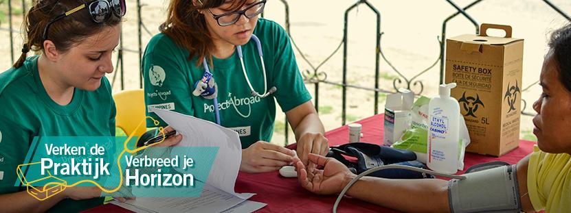 Er zijn verschillende mogelijkheden om een Public Health stage te lopen in het buitenland.