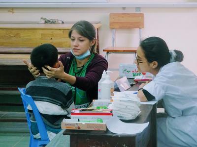 Tijdens een stage verpleegkunde in het buitenland kun je praktijk ervaring opdoen en leer je veel over de lokale gezondheidszorg.
