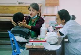 Gezondheidszorg stage in het buitenland: Verpleegkunde