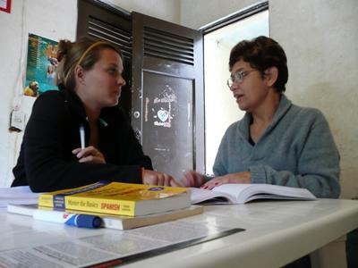Taalcursus Spaans in Costa Rica