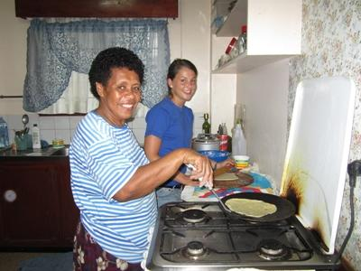Taalcursus Engels in Fiji