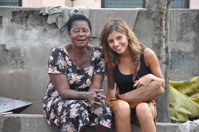 Taalcursus Twi in Ghana