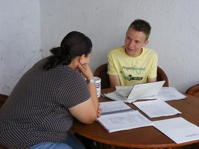 Taalcursus Engels in Mexico