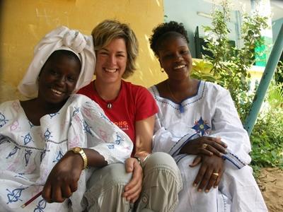 Taalcursus Wolof in Senegal