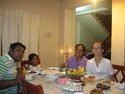 Taalcursus Singalees in Sri Lanka