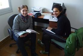 Volg een taalcursus Spaans en leer deze mooie taal van een Argentijnse onderwijzer.