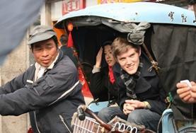 Vrijwilligerswerk in China: Taalcursus
