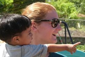 Vrijwilligerswerk in Ecuador: Taalcursus