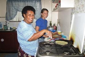Vrijwilligerswerk in Fiji: Taalcursus