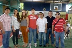 Vrijwilligerswerk in de Filippijnen: Taalcursus