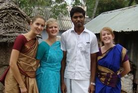 Vrijwilligerswerk in India: Taalcursus