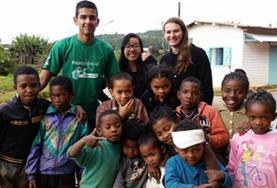Vrijwilligerswerk in Madagaskar: Taalcursus