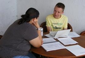 Volg een taalcursus Engels tijdens je vrijwilligerswerk in Mexico.