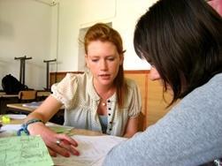Verbeter je Engels tijdens een taalcursus Engels in Roemenië.