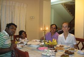 Vrijwilligerswerk in Sri Lanka: Taalcursus