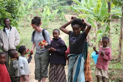 Taalcursus Engels in Tanzania