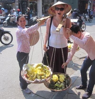 Taalcursus Vietnamees in Vietnam