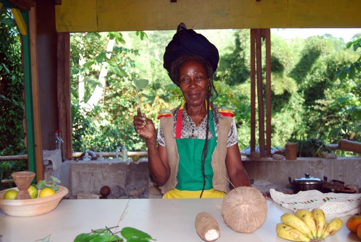 Groepsreizen voor 50-plussers met vrijwilligerswerk: Jamaica