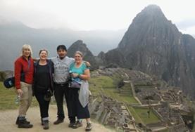 Groepsreizen voor 50-plussers met vrijwilligerswerk: Peru