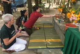 Groepsreizen voor 50-plussers met vrijwilligerswerk: Thailand