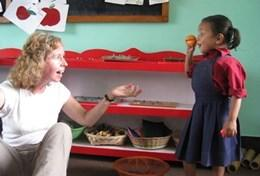 Groepsreizen voor 50-plussers met vrijwilligerswerk: Nepal