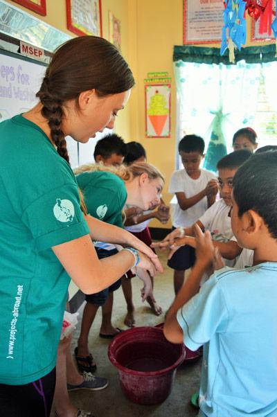 Medische Outreach Filippijnen