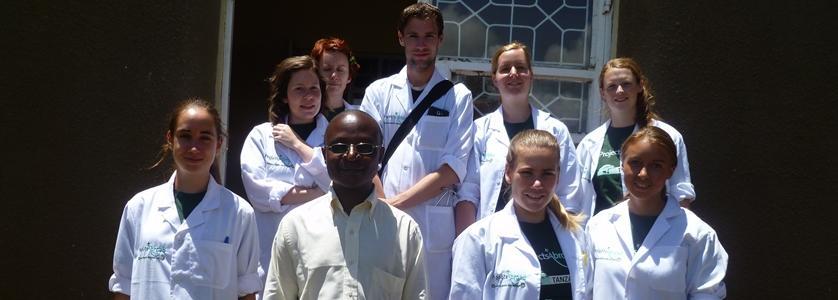 Geneeskunde in Tanzania