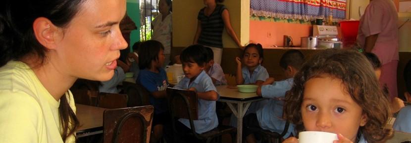 Vrijwillgerswerk Sociale Zorg Costa Rica