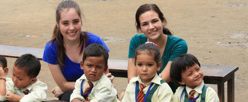 Groepsreis Sociale zorg en lesgeven in Sri Lanka