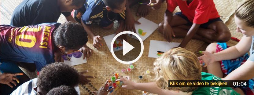 Ontdek meer over vrijwilligerswerk in het buitenland met Projects Abroad
